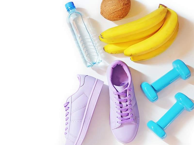 Attività fisica e alimentazione: i 5 alimenti a cui uno sportivo non dovrebbe rinunciare