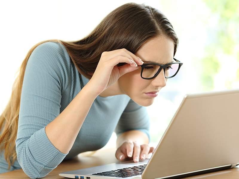 Come proteggere la propria vista: ecco i consigli