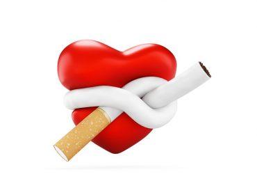 Smettere di fumare può salvare il cuore: ecco perché