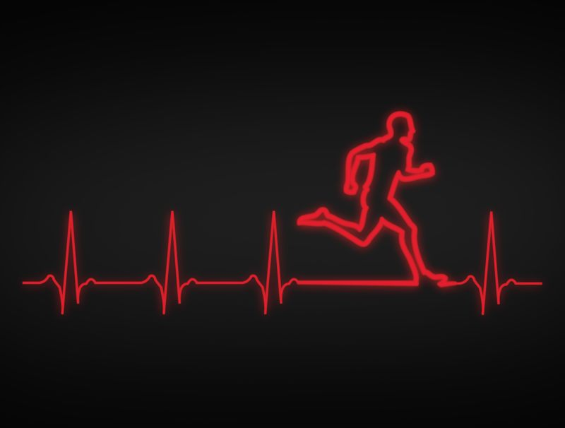 Perché è importante l'elettrocardiogramma prima di iniziare un percorso sportivo