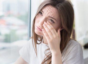 Tutte le possibili cause della lacrimazione eccessiva