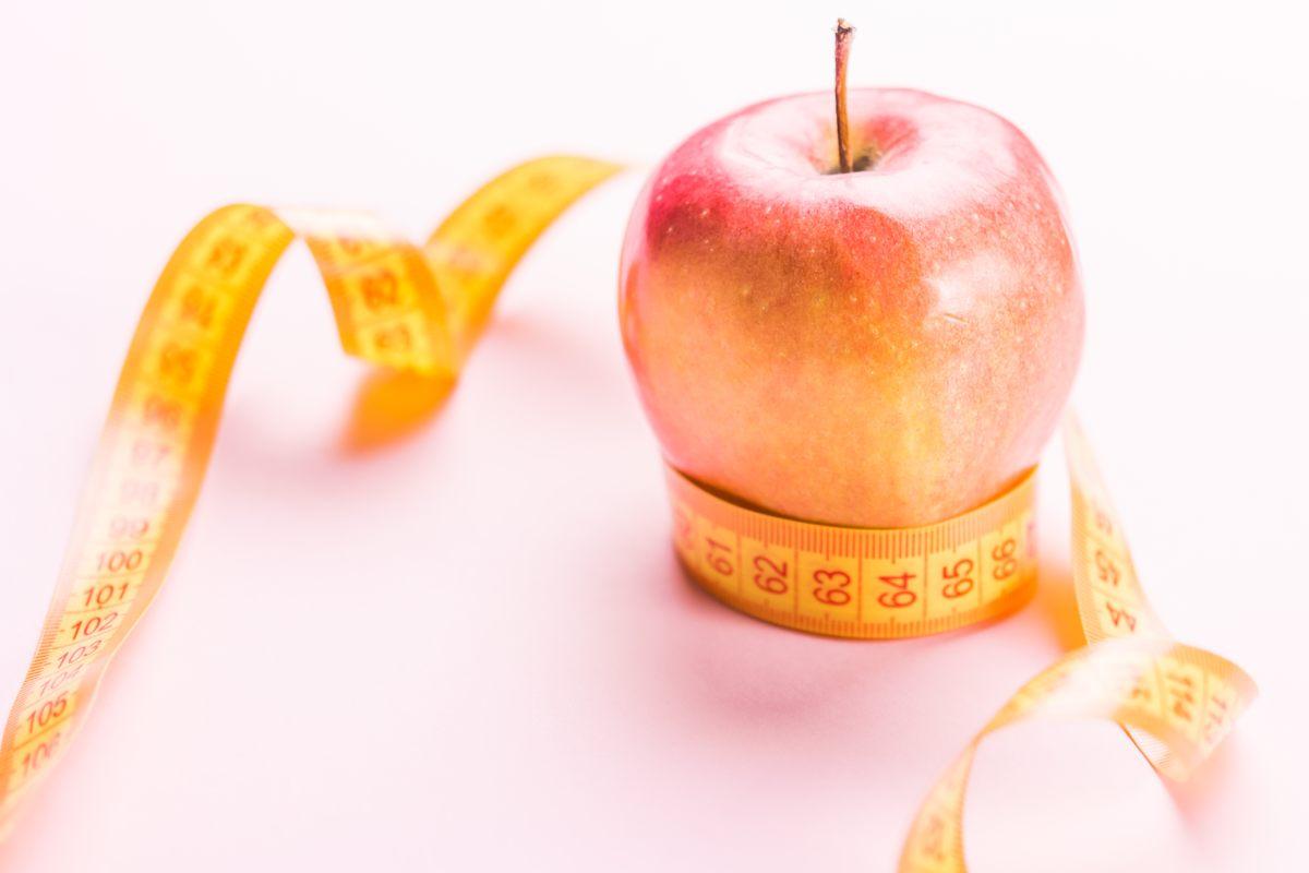 I 5 consigli del nutrizionista per perdere peso con una dieta equilibrata