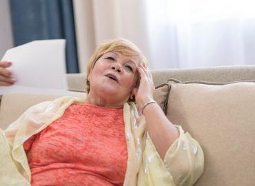 Menopausa: come affrontare vampate e gonfiore
