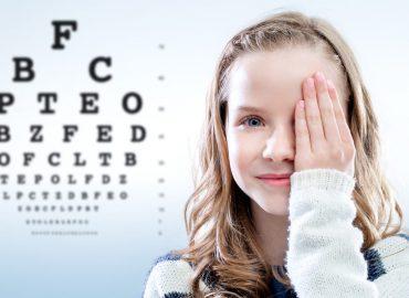 Miopia nei bambini: accorgersene tempestivamente è fondamentale!