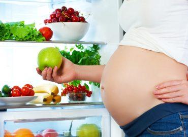 Aumento di peso in gravidanza: consigli e falsi miti