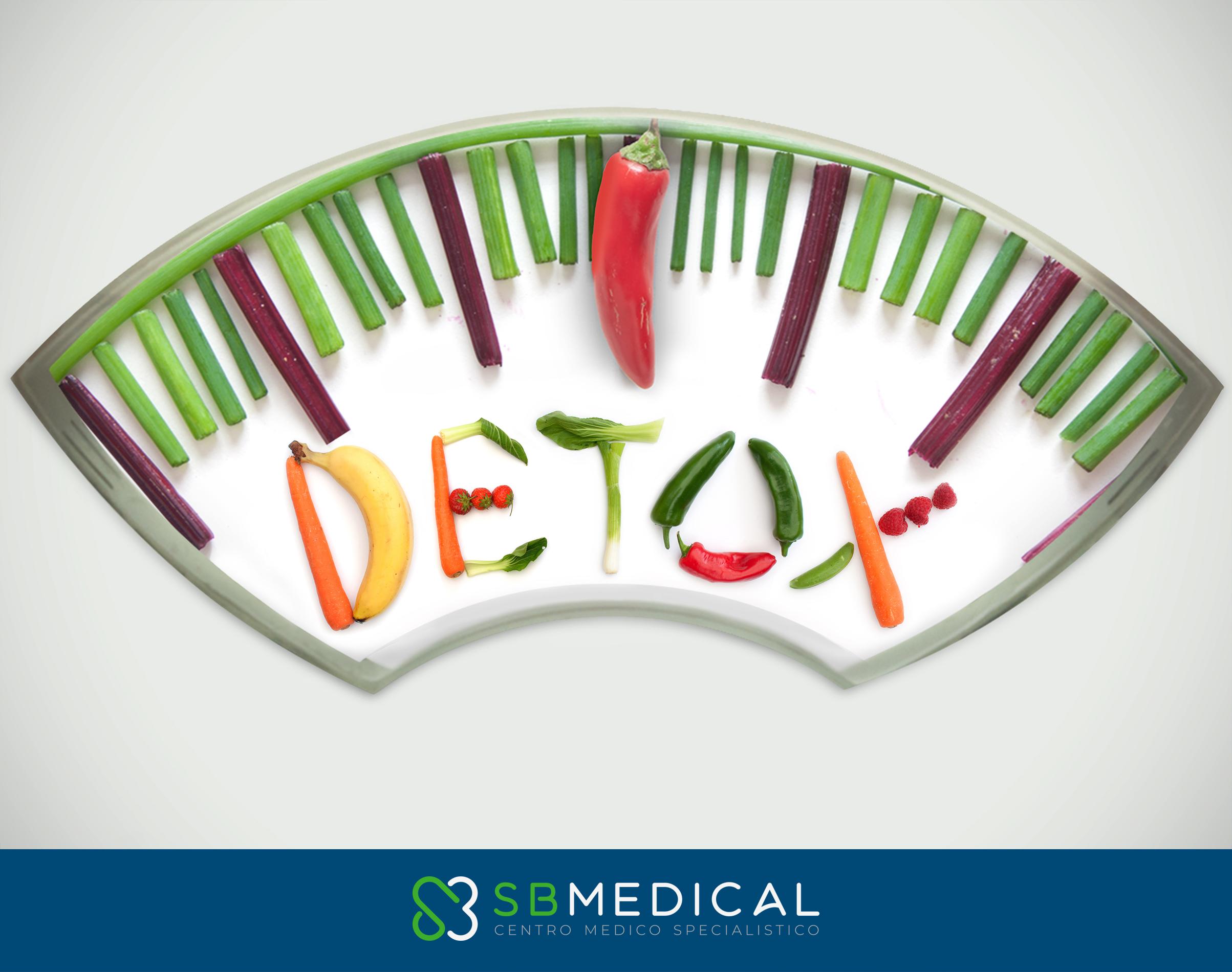 Depurarsi dopo le feste: i consigli del nutrizionista