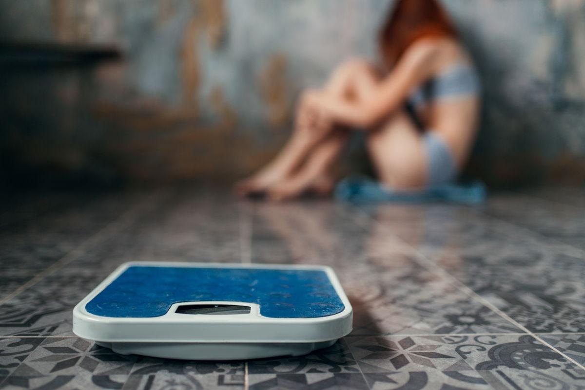 Bulimia e Anoressia: un rapporto malato con il cibo e con sé stessi