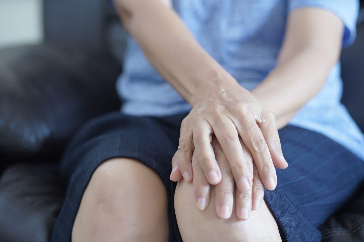 I principali sintomi dell'artrite reumatoide
