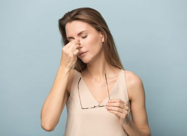 Indossare lenti non adatte: quali le conseguenze?