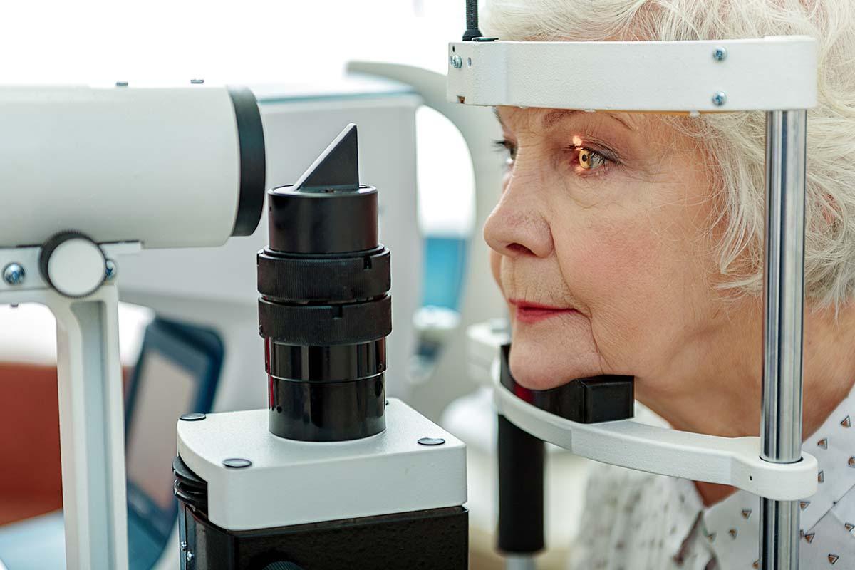 Glaucoma: cos'è e quali sono i sintomi