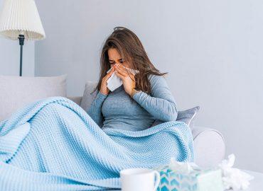 Le cause del raffreddore e i rimedi naturali utili