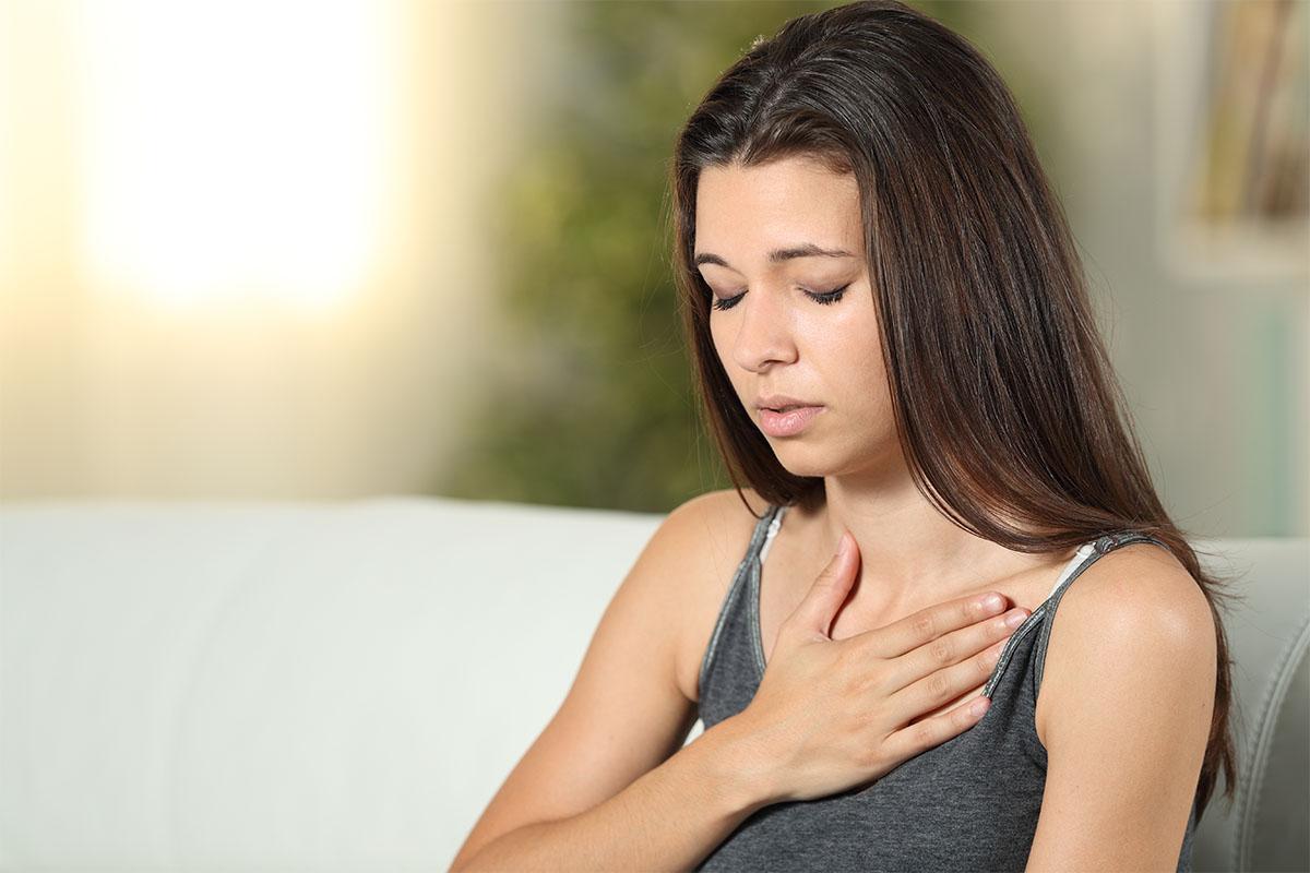Battiti accelerati: quando la tachicardia è un problema?
