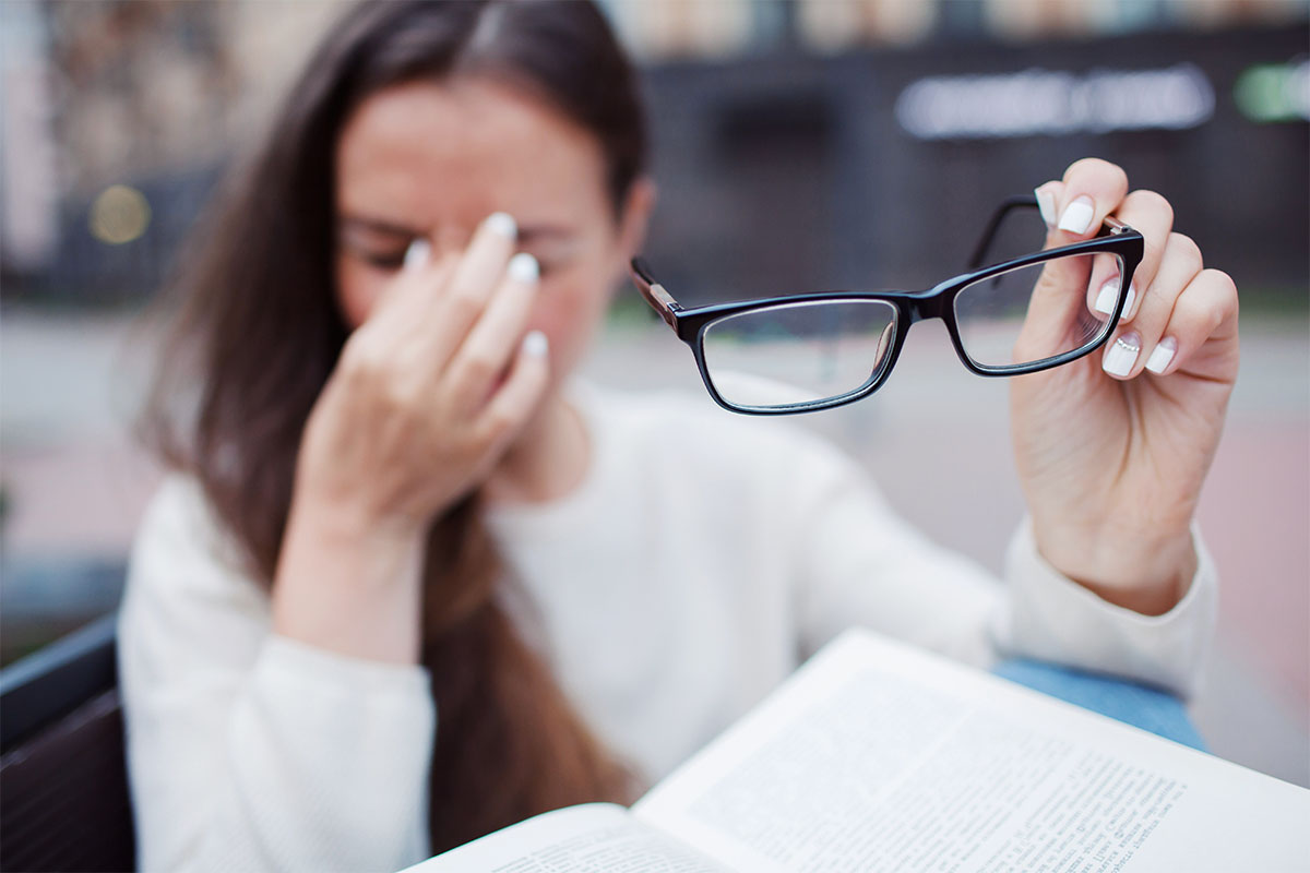 Correggere la miopia chirurgicamente: quando è possibile?