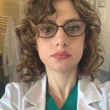 Dott.ssa Loredana Panico - Pneumologa